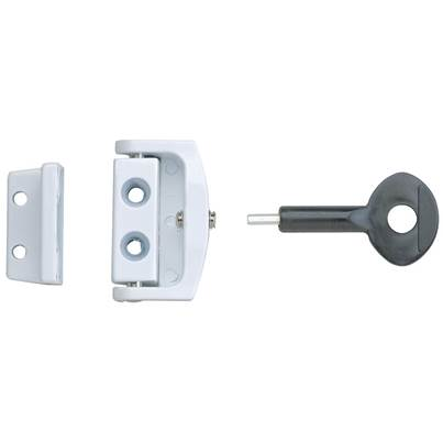 Yale Locks P113 Toggle Window Lock