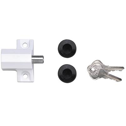 Yale Locks P114 Patio Door Lock