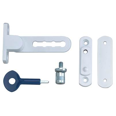 Yale Locks P117 Ventilation Window Lock