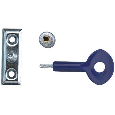 Yale Locks P111 Window Staylock