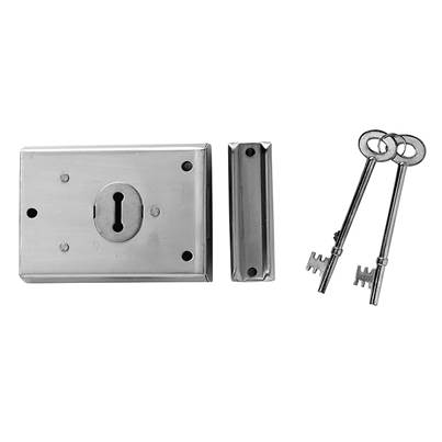 Yale Locks P402 Rim Lock 102 x 76mm