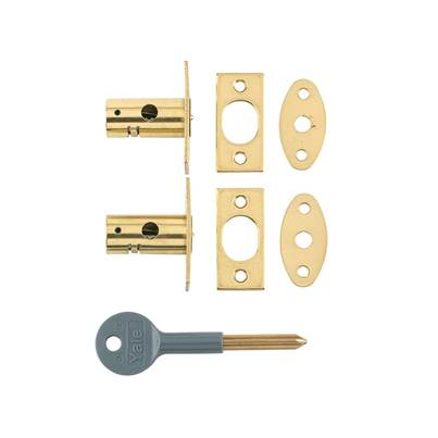 Yale Locks 8001 Security Bolt