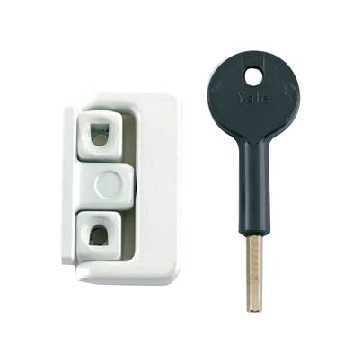 Yale Locks 8K101 Window Latch