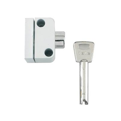 Yale Locks 8K102 Push Button Window Lock