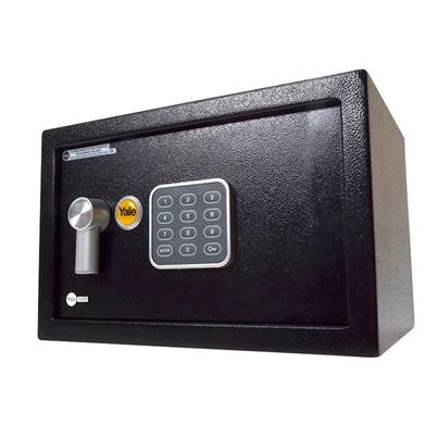 Yale Locks Value Safe
