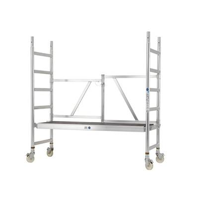 Zarges Reachmaster™ Mobile Scaffold Tower