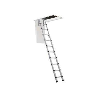 Zarges Loftmaster Telescopic Ladder