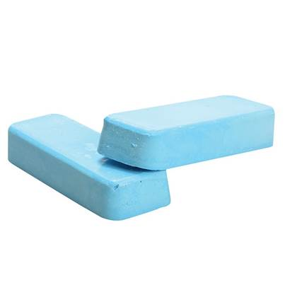 Zenith Profin Blumax Polishing Bars - Blue (Pack of 2)