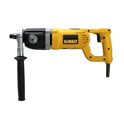 DEWALT D21580K Dry Diamond Drill (Reconditioned)