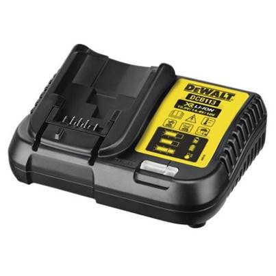 DEWALT DCB113  XR Multi Voltage Charger (Clearance )