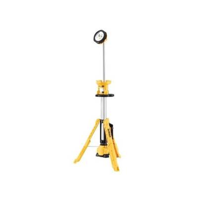 DEWALT DCL079 LED Tripod Light (Reconditioned)