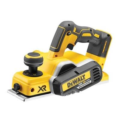 DEWALT DCP580N  XR Brushless Planer (Clearance)