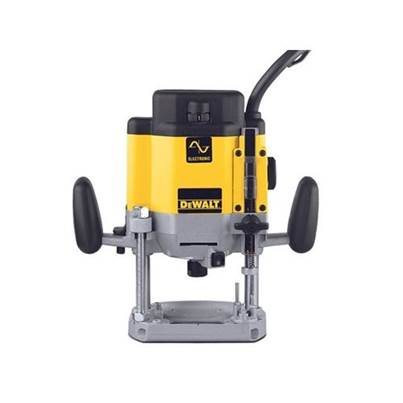 DEWALT DW625EKT 1/2in Plunge Router (Reconditioned)