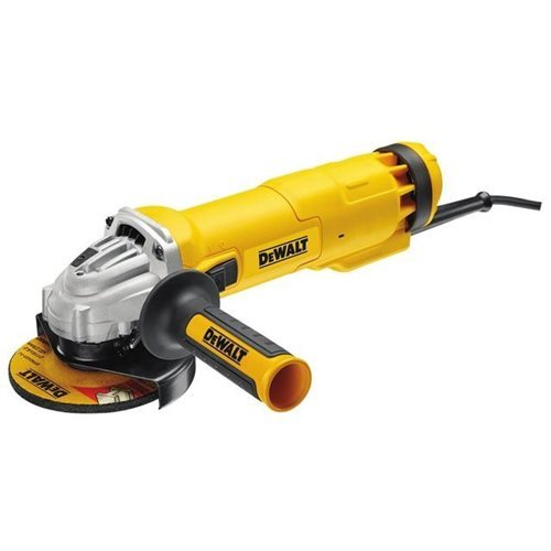 DEWALT DWE4206 Mini Grinder 240V (Reconditioned)