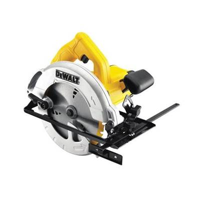 DEWALT DWE560 Circular Saw 110V (Reconditioned)