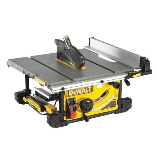 DEWALT DWE7491 Table Saw (Reconditioned)