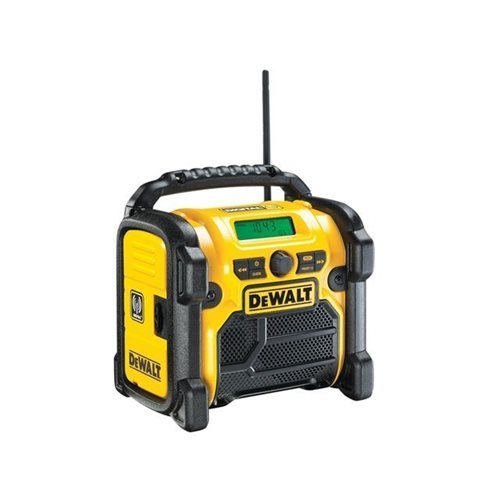 DEWALT DCR020 DAB Digital Radio 240v (Clearance)