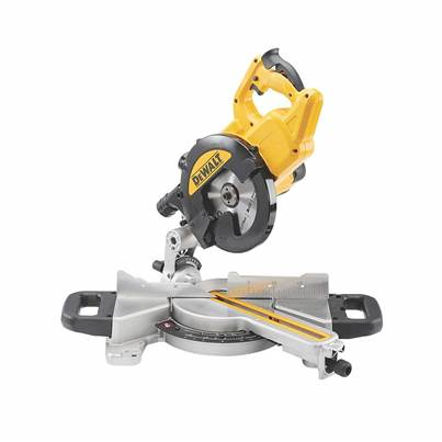 DEWALT DWS773 Slide Mitre Saw (Reconditioned)
